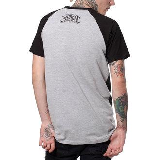 t-shirt hardcore pour hommes - CIMETERY - HYRAW, HYRAW