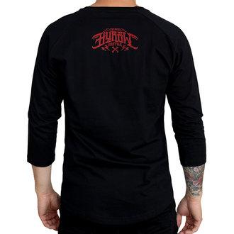t-shirt hardcore pour hommes - HARDCORE MONKEY - HYRAW, HYRAW