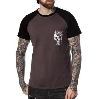 t-shirt hardcore pour hommes - ZOMBIE BRIGADE - HYRAW, HYRAW