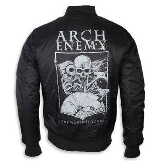 veste d`hiver Arch Enemy - Bomber -, Arch Enemy