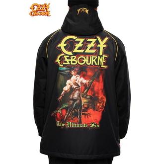 Veste d'hiver 686 pour hommes - Ozzy Osbourne, 686, Ozzy Osbourne