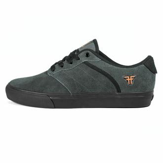 Chaussures pour hommes FALLEN - T Guns Sandoval -  gris foncé / Noir, FALLEN