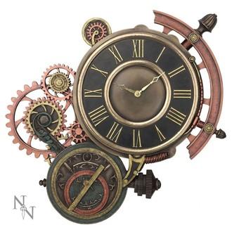 Horloge Cogwork, NNM