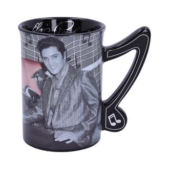 Tasse Elvis Presley - Cadillac, NNM, Elvis Presley