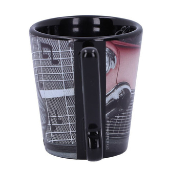 Tasse Elvis Presley - Espresso Cup - Cadillac, NNM, Elvis Presley