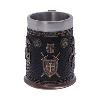 Mug (chope) Knights Templar, NNM