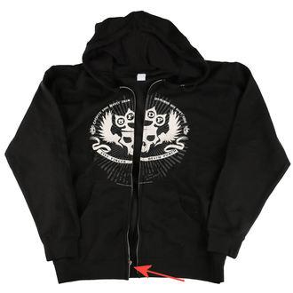 sweat-shirt avec capuche pour hommes Five Finger Death Punch - Knuckle Skull - BRAVADO, BRAVADO, Five Finger Death Punch