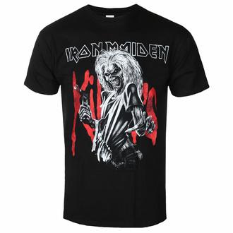 T-shirt pour homme Iron Maiden - Killers Eddie - Lrg Graphic Distress - ROCK OFF, ROCK OFF, Iron Maiden