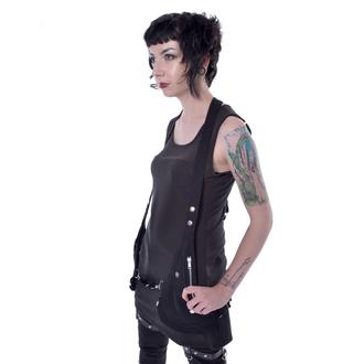 t-shirt pour femmes - CAMDEN HOLSTER - POIZEN INDUSTRIES, POIZEN INDUSTRIES