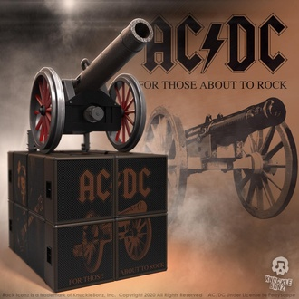 Décoration AC / DC - For Those about to Rock - KNUCKLEBONZ, KNUCKLEBONZ, AC-DC