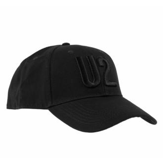Casquette U2 - Logo - ROCK OFF, ROCK OFF, U2
