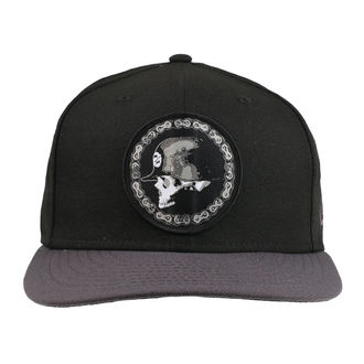 casquette METAL MULISHA - CHAIN GANG FITTE, METAL MULISHA