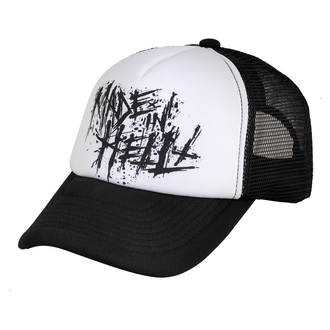 Casquette HYRAW - MADE IN HELL, HYRAW