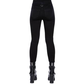 Pantalon KILLSTAR pour femmes - Carnage Jeans, KILLSTAR