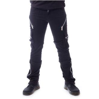 Pantalon pour homme VIXXSIN - CARSTEN - NOIR, VIXXSIN