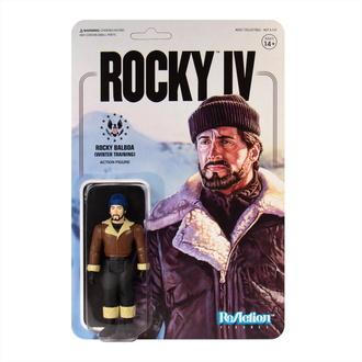 Figurine Rocky - 4 ReAction - Winter Training, NNM, Rocky