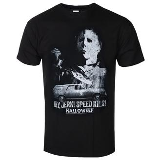 t-shirt de film pour hommes Halloween - Speed Kills - AMERICAN CLASSICS, AMERICAN CLASSICS, Halloween