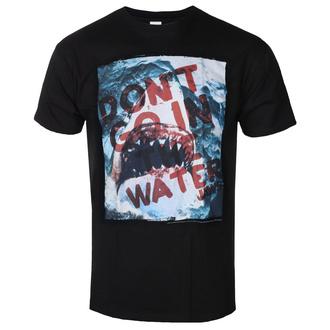 t-shirt de film pour hommes JAWS - Don't Go - AMERICAN CLASSICS, AMERICAN CLASSICS, Les dents de la mer