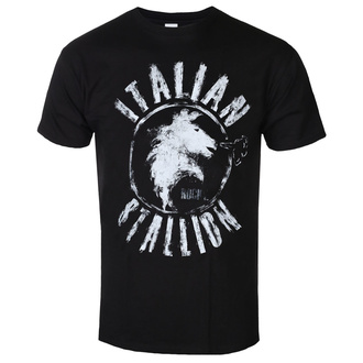 t-shirt de film pour hommes Rocky - Chalk Stallion - AMERICAN CLASSICS, AMERICAN CLASSICS, Rocky