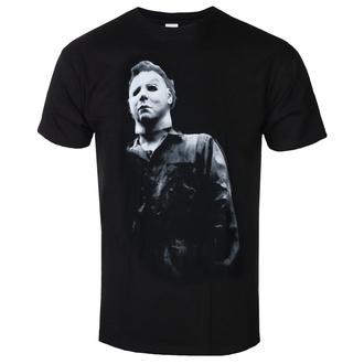 t-shirt de film pour hommes Halloween - Boo - AMERICAN CLASSICS, AMERICAN CLASSICS, Halloween