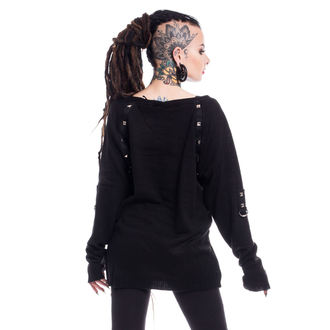 Pull femmes Chemical Black - CHECKOUT - NOIR, CHEMICAL BLACK