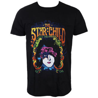 tee-shirt métal pour hommes Kiss - THE STAR CHILD - LIVE NATION, LIVE NATION, Kiss