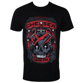 tee-shirt métal pour hommes Chelsea Grin - ASHES - LIVE NATION, LIVE NATION, Chelsea Grin