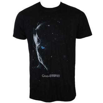 t-shirt de film pour hommes Hra o trůny - WHITE WALKER - LIVE NATION, LIVE NATION