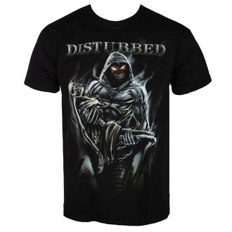 tee-shirt métal pour hommes Disturbed - LOST SOULS - LIVE NATION, LIVE NATION, Disturbed