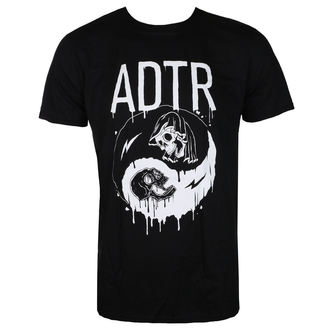 tee-shirt métal pour hommes A Day to remember - YIN YANG - LIVE NATION, LIVE NATION, A Day to remember