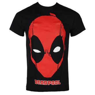 t-shirt de film pour hommes Deadpool - PORTRAIT - LIVE NATION, LIVE NATION