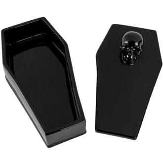 Décoration (boîte) KILLSTAR - Coffin - NOIR - KSRA001805