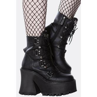 Chaussures pour femmes KILLSTAR - Coffin Sleep - Noir, KILLSTAR