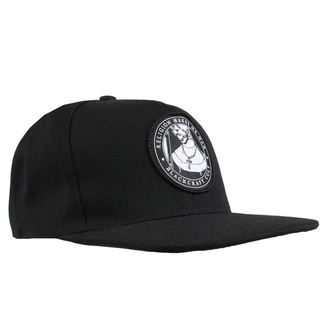 Casquette BLACK CRAFT - Gag Order, BLACK CRAFT