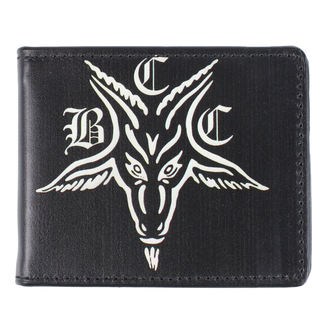 Portefeuille BLACK CRAFT - Goat, BLACK CRAFT