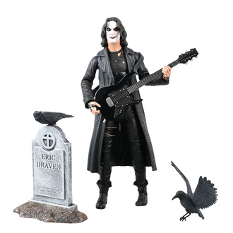 Figurine The Crow - Eric Draven, NNM