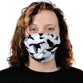 Masque VIXXSIN - CROW - BLANC / NOIR, NNM