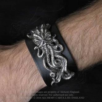 Bracelet ALCHEMY GOTHIC - Cthulu Rising, ALCHEMY GOTHIC