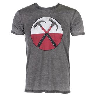 T-shirt hommes Pink Floyd - Les marteaux du mur - ROCK OFF, ROCK OFF, Pink Floyd