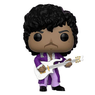 Figurine Prince - POP! - Purple Rain, NNM