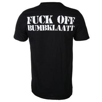 tee-shirt métal pour hommes Nailbomb - BUMBKLAATT - PLASTIC HEAD, PLASTIC HEAD, Nailbomb