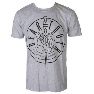 tee-shirt métal pour hommes Beartooth - GENERATION - PLASTIC HEAD, PLASTIC HEAD, Beartooth