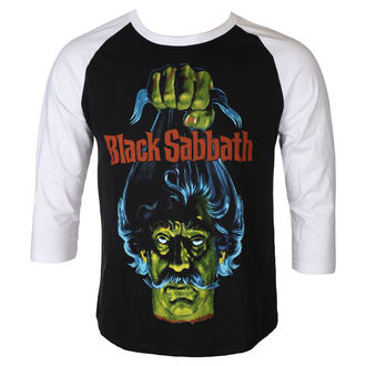 tee-shirt métal pour hommes Black Sabbath - HEAD - PLASTIC HEAD, PLASTIC HEAD, Black Sabbath