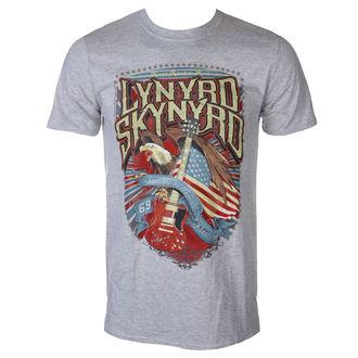 tee-shirt métal pour hommes Lynyrd Skynyrd - SWEET HOME ALABAMA - PLASTIC HEAD, PLASTIC HEAD, Lynyrd Skynyrd
