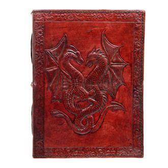 Cahier d'écriture Double Dragon, NNM