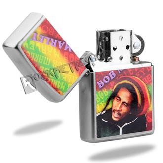 Briquet ZIPPO - BOB MARLEY - NON. 1, ZIPPO, Bob Marley