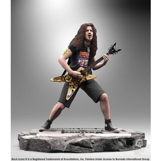 Figurine Pantera - Rock Iconz Statue - Dimebag Darrell, KNUCKLEBONZ, Pantera