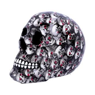 Décoration Crâne, NNM