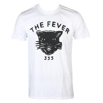 tee-shirt métal pour hommes Fever 333 - CAT MUG - PLASTIC HEAD, PLASTIC HEAD, Fever 333