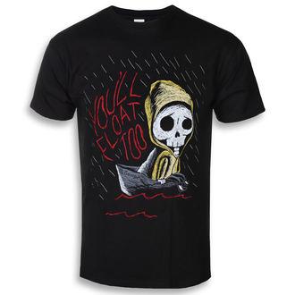t-shirt hardcore pour hommes - SS GEORGIE - GRIMM DESIGNS, GRIMM DESIGNS